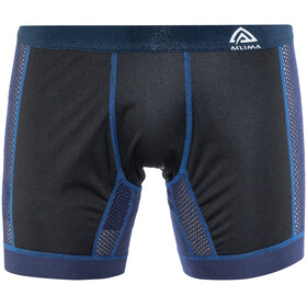 Aclima Coolnet Windstop Shorts Unisex Laguna